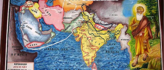 Guru Nanak's Travel -HL article.png