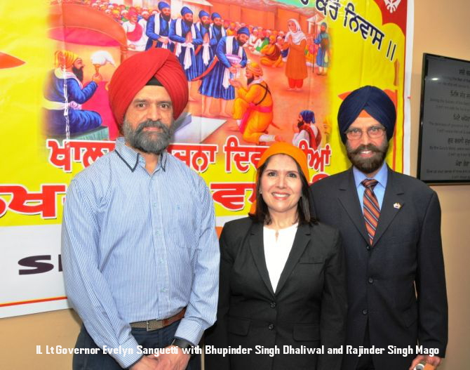 IL Lt Governor Evelyn Sanguetti with Bhupinder Singh Dhaliwal and Rajinder Singh Mago_c_DSC_4832.JPG