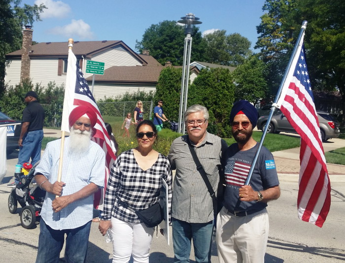 Schaumburg_Labor Day Parade_3 Sep 2019_with Illinois State Representative Fred Crespo.jpg