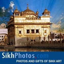 Sikh Photos: Photos and Gifts of Sikh Art