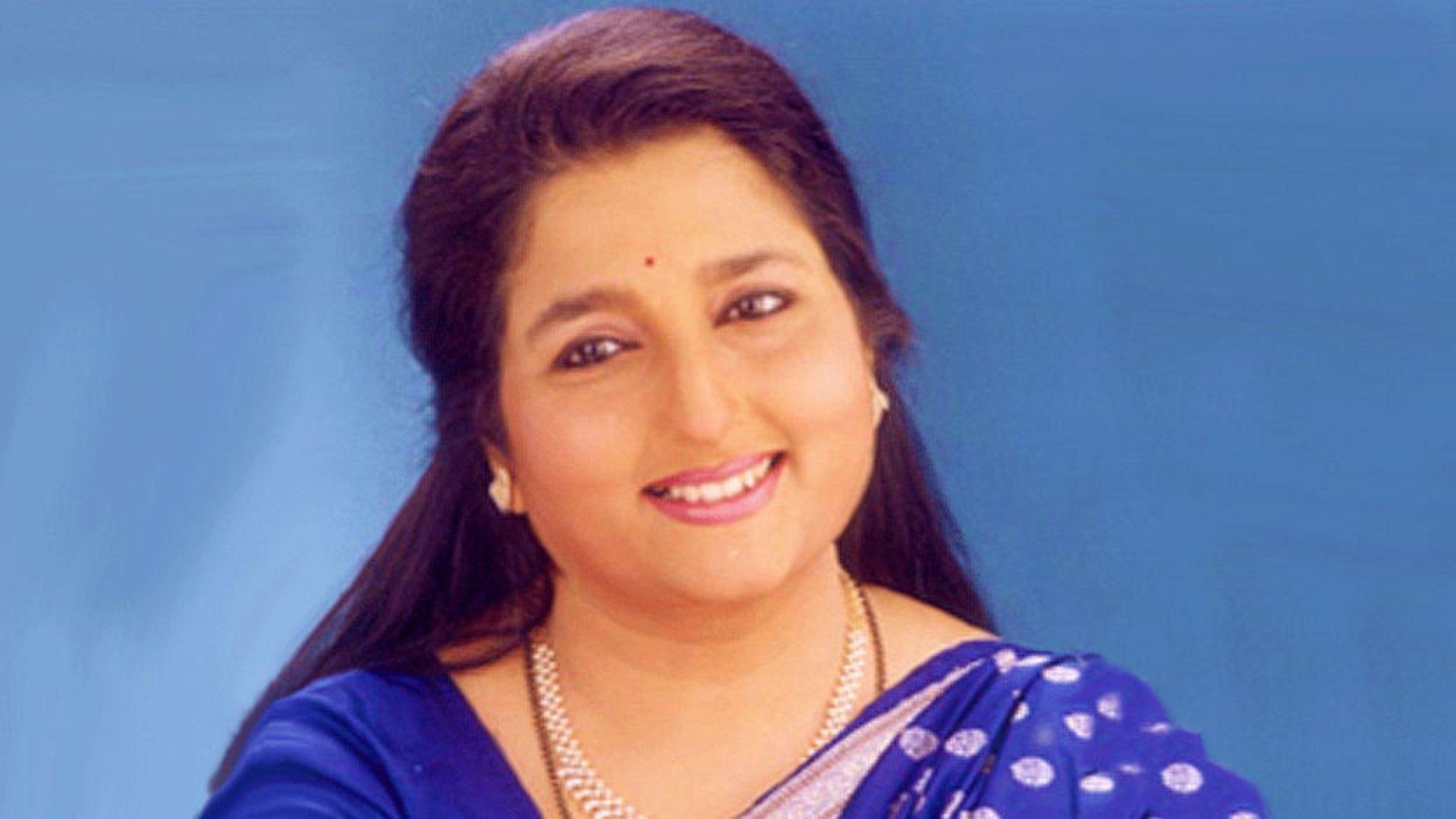 Anuradha Paudwal | SikhNet
