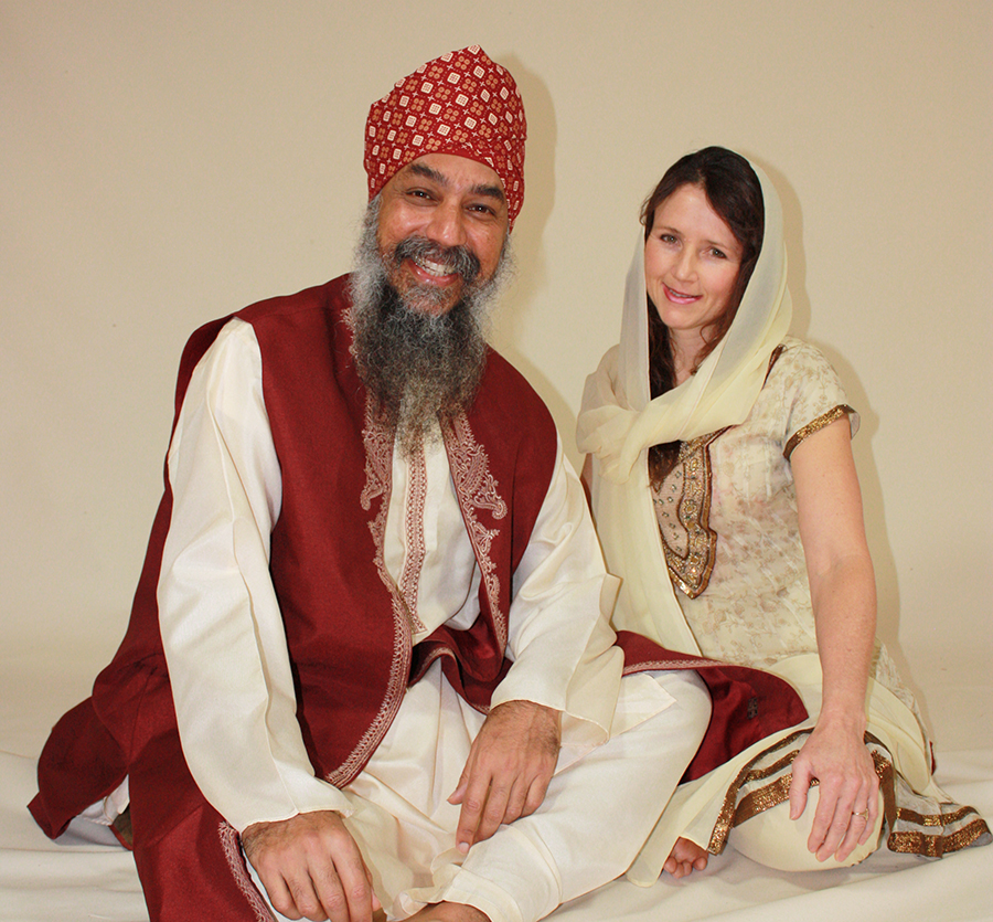 Freedom and Leela | SikhNet