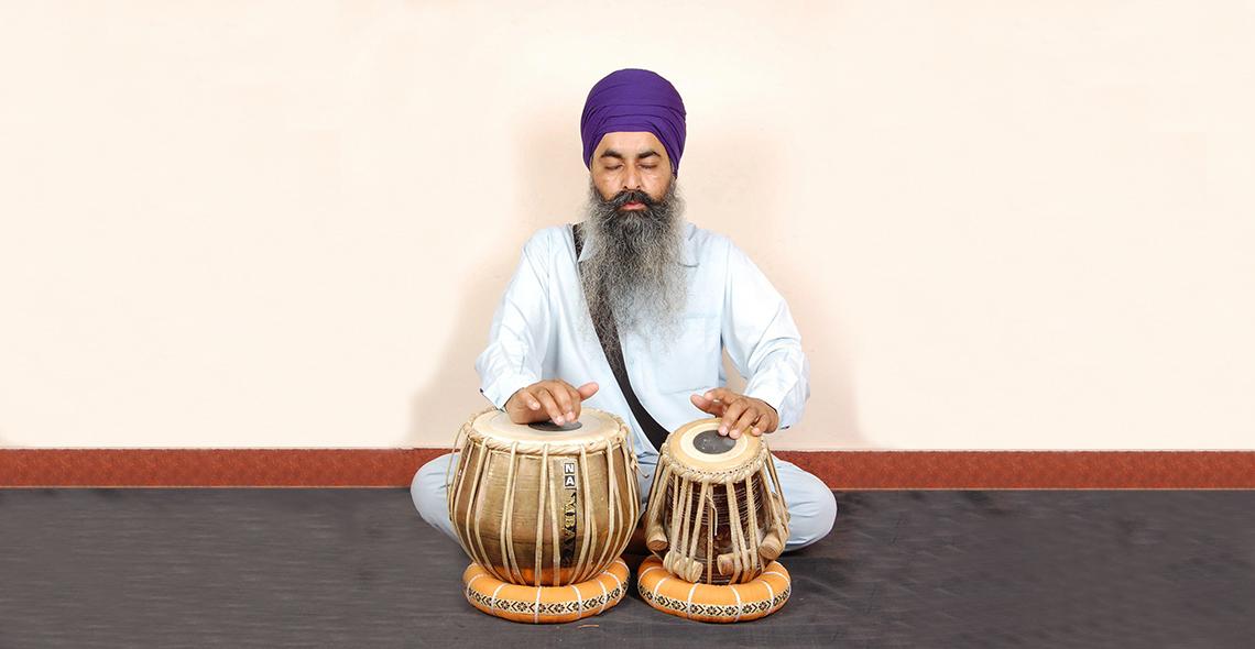 Bhai Rajinderpal Singh Raju | SikhNet