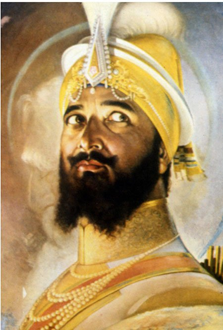 Who Are Sikhs What Is Sikhism Sikhnet