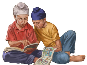 Sikh Stories for Kids