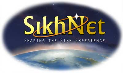 SikhNet - Sharing the Sikh Experience