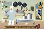 Gurdwara Kitchen