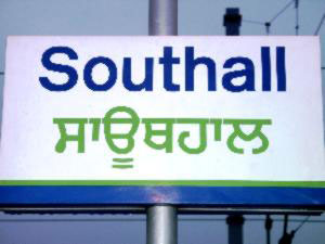A Travel Agents Southall