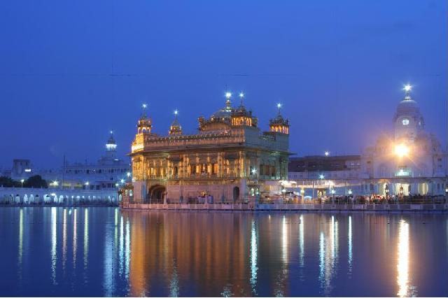 The Meaning of Khalsa Colours | SikhNet