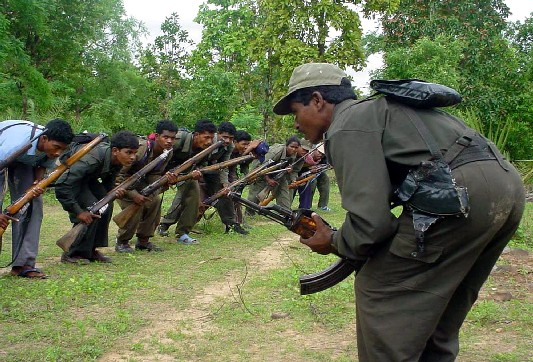 problem of maoist insurgency Maoist insurgency in india: emerging vulnerabilities by: gp capt srinivas ganapathiraju, iaf the maoist movement in india started in the late 1950s as a peasant uprising in the wake of an independence struggle in naxalbari, a small village on the indo-nepal border, hence the name naxalism.