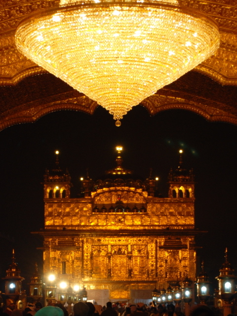A Spiritual Journey to Amritsar   SikhNet