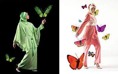 حجاب و عفاف