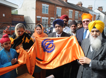 10000 people to hit Coventry's streets for Sikh festival | SikhNet