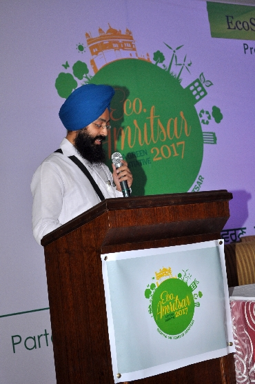 EcoSikh Eco-Amritsar 2017 Launch (2) (174K)