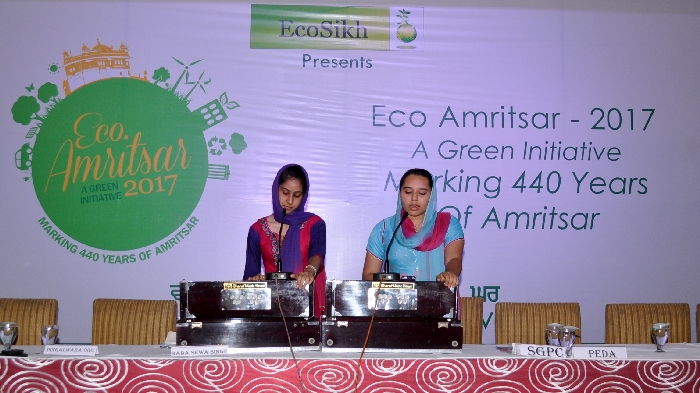 EcoSikh Eco-Amritsar 2017 Launch (5) (229K)