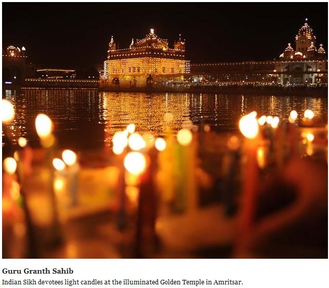 guru granth sahib ji parkash utsav celebrations a