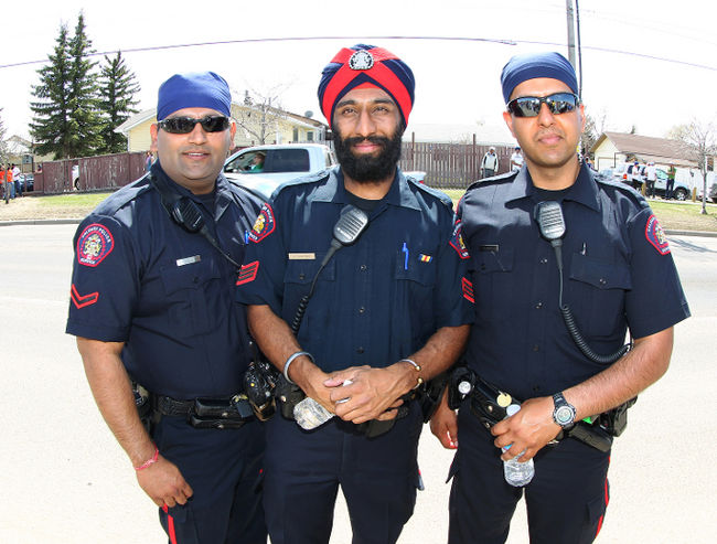 Calgary Sikhs Hit The Streets For Annual Parade A