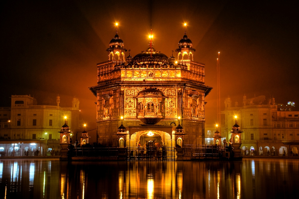 Wait List Of Devotees Growing By The Day SikhNet