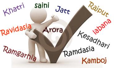 Sikhism & Castes | SikhNet