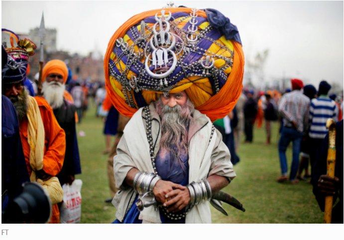 10 Guru Nanak Lessons That Make Sense Even Today | SikhNet
