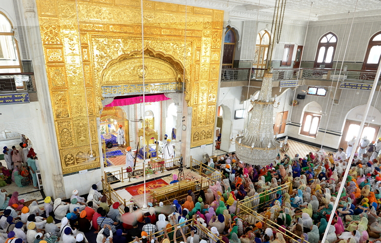 sikhism religion gurpurb Gurpurb gurpurb (founder's day) is the celebration of the birthday of the founder of sikhism, guru nanak ( religion: sikhism, 2014.