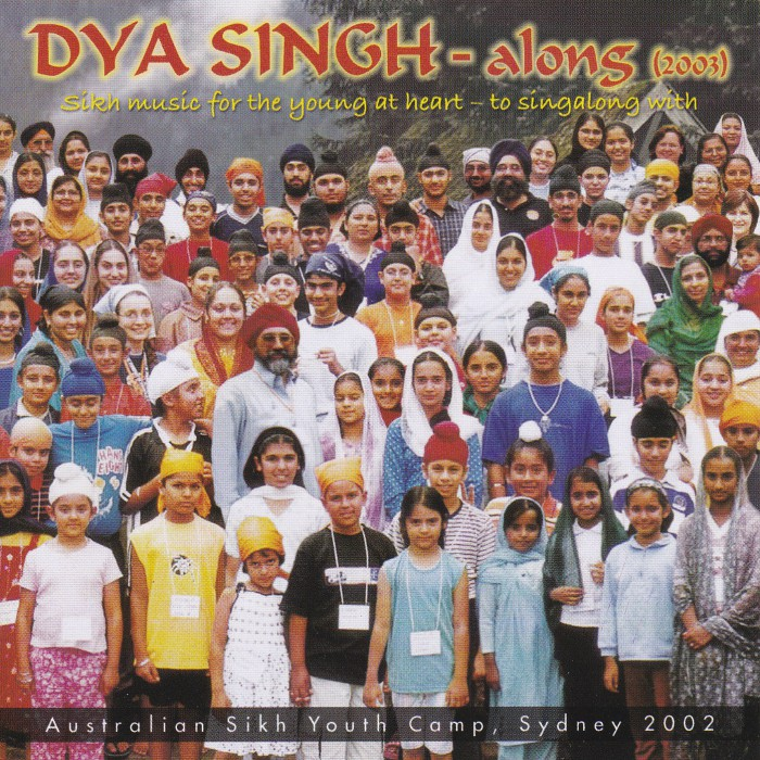 Oz Sikh Youth Camp (225K)