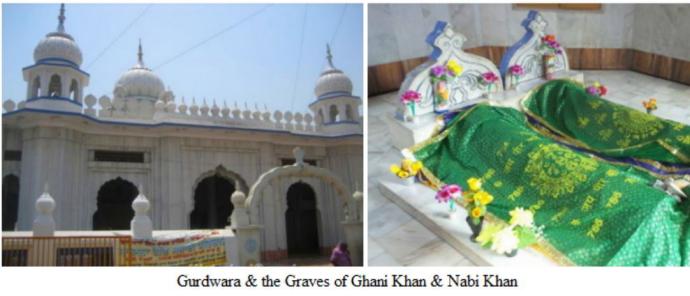 Gurdwara&Graves (163K)