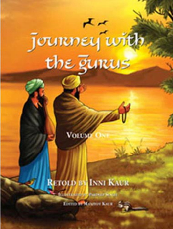Journey-with-the-Gurus-Book-cover (142K)