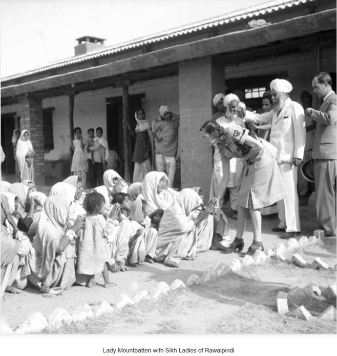 Mass Suicide by Women of Rawalpindi in 1947 | SikhNet