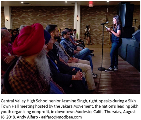 Sikh town hall Jasmine speaks 450.png