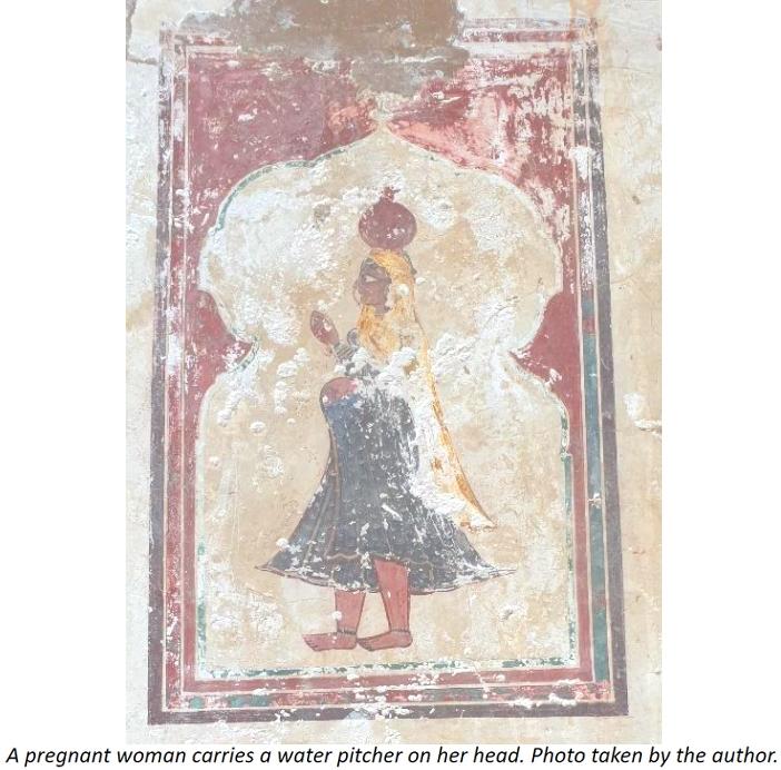 pregnant woman fresco.jpg
