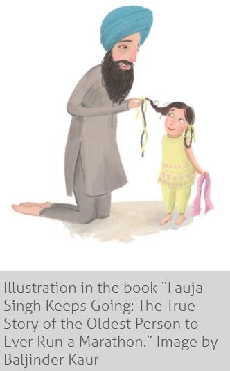 prof book fauja singh hair.jpg