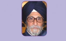 Sardar Gurbux Singh Ji