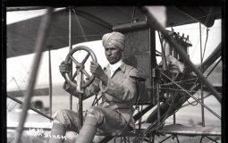 Aviator Mohan Singh