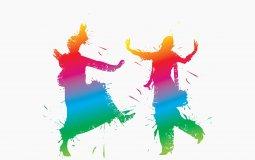 Bollywood Bangra Dancers