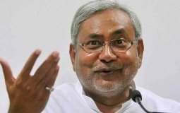 Sh. Nitish Kumar Ji, Hon. Chief Minister of Bihar