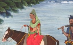 Sikh Warrior Women (Special Edition Book)