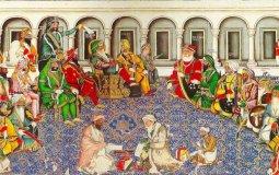 The Court of Maharaja Ranjit Singh