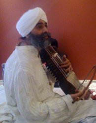 Davinder Pratap Singh