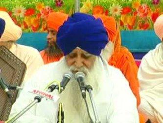 Classical Ragi Bhai Balbir Singh