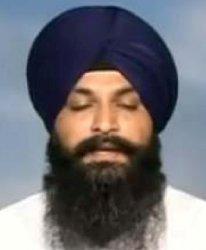 Bhai Sarabjit Singh (Hazuri Raagi)