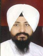 Bhai Satvinder Singh