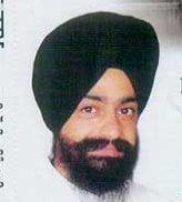 Bhai Shoukin Singh