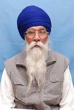 Dharam Singh Nihang Singh