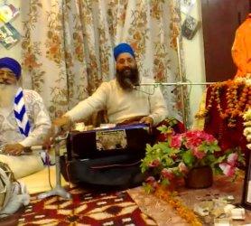 Sant Kartar Singh (Tilak Nagar, Delhi)