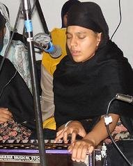Harroop Kaur
