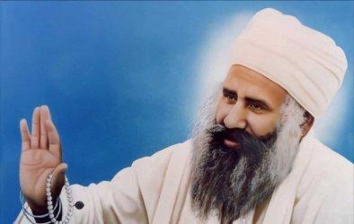 Baba Isher Singh Ji (Nanaksar Kaleran Wale)