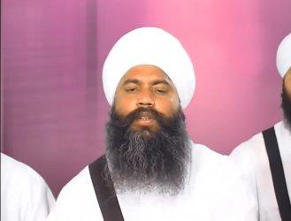 Baba Gulzar Singh