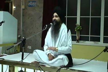 Bhai Ajmer Singh (Karnal)