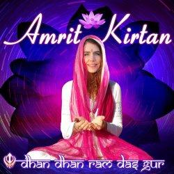 Amrit Kirtan